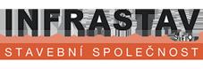 INFRASTAV s.r.o. Logo